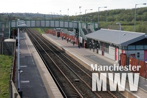 Horwich-Station