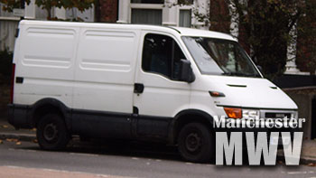 Van moving services in Atherton