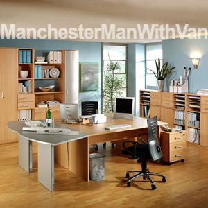 Business relocations Manchester