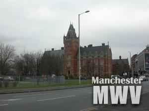 Ardwick-Manchester-College