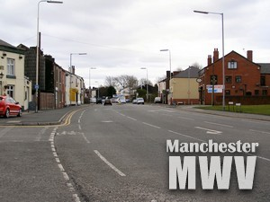 Kearsley-Manchester-Road