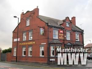 Shevington-Pub
