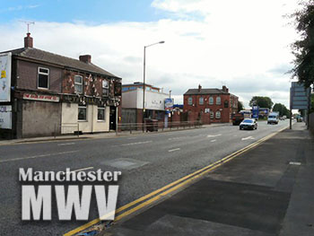 Commercial relocations in Belle Vue