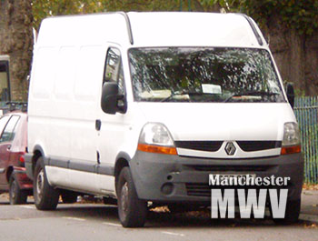 Move in Milnrow with a van