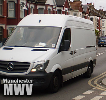 Hire removal company in Peel Green
