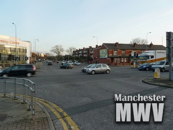 Top movers in Blackley