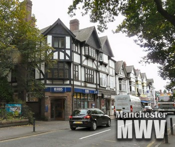 Commercial relocation solutions in Bramhall