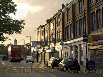 Northenden Road